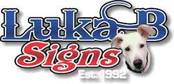 luka b signs